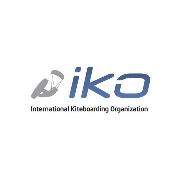 IKO kiteboarding